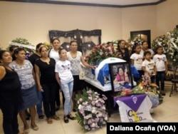 Magaly Quintana fue una exguerrillera sandinista que la década de 1970 inició el movimiento feminista en Nicaragua.