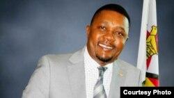 UMnu. Walter Mzembi