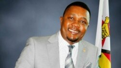 Interview with UNWTO Africa's Candidate Walter Mzembi filed by Chioneso Jani