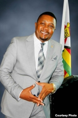 UNTWO Africa's Candidate Walter Mzembi Zimbabwe's Minister Of Tourism