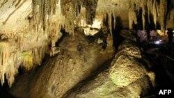 Shpella e Mamuthit, parku më i thellë në botë
