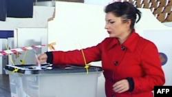 У Косові проходять повторні парламентські вибори