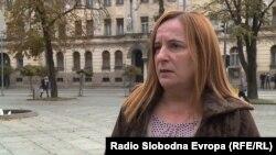 Svako želi pokazati ko je jači: Tanja Topić