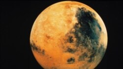 Scientists are unlocking the secrets of Mars with Robots.