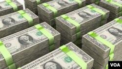 Reserva Federal también poseía casi 2 billones de dólares en deuda del gobierno estadounidense para fines del año.