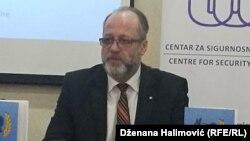 Mobilizacija glasačkog tijela: Denis Hadžović