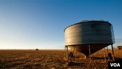 La sequía, ya agotó las reservas hídricas de Argentina, Paraguay, Uruguay y Brasil.