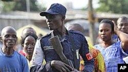 Costa do Marfim: Situação complicada - diz estratega angolano