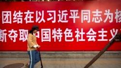 """党国体制下的""""共同富裕"""" 在中共指挥棒下做公益"""