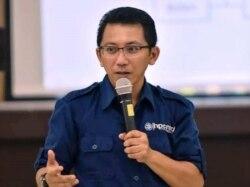 Ketua MCCC, dr Corona Rintawan. (Foto: Dok Pribadi)