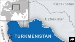 ترکمانستان