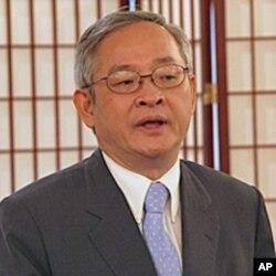 台湾立法委员林郁方