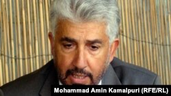 ښاغلی مژده وایي له حالاتو څخه د افغانستان د حکومت درک سطحي دی.