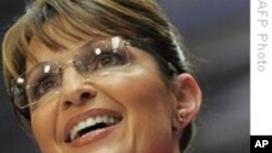Palin Book Fuels Discussion About Her Future