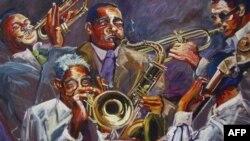 گرامیداشت فرانک سیناترا در «ماه تقدیر از موسیقی جاز»