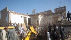 ۱۲ زائر ایرانی در بغداد مجروح شدند