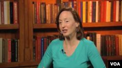 Prof. Christina Fink on Election