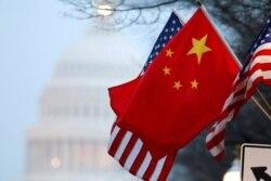 Trung Quốc sắp chiếm ngôi Mỹ dẫn đầu kinh tế thế giới