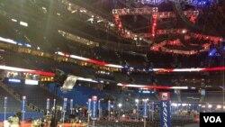 Столчињата ги чекаат делегатите: салата каде ќе се одржи Националната конвенција на Републиканската партија