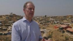 ရခိုင္ေျမာက္ပိုင္းမွာ ဆီးရီးယားပံုစံ စံုစမ္းစစ္ေဆးဖို႔ ကုလေျပာၾကား