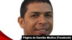 Damião Medina, deputado cabo-verdiano