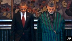 رئیس جمهور کرزی میگوید که در تلاش مختل ساختن وضعیت سیاسی افغانستان نیست.