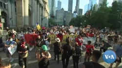 Calls in US to 'Defund Police' Set Off Debate