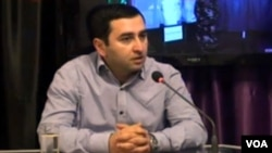 Bəşir Süleymanlı-SMDT-ın icraçı direktoru