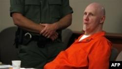 SHBA: Ekzekutohet me pushkatim i dënuari me vdekje, Ronnie Lee Gardner