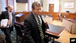 Конгрессмен-республиканец Чарли Дент (архивное фото)