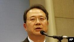 台湾淡江大学国际战略研究所教授黄介正