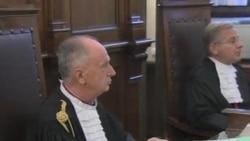 Суд над дворецким папы римского