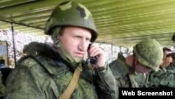 Rusiyanın Ermənistandakı 102-ci hərbi bazasının komandiri Andrey Ruzinski