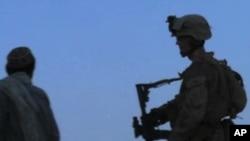 ټایمز: ټول امریکایان غواړي چې په افغانستان کې جګړه بنده شي