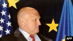"""Riçard Armitac:""""ABŞ-Türkiyə münasibətlərində həqiqətən də gərgin durum yaşanır."""""""