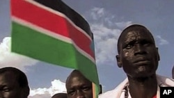 Kudancin Sudan Na Neman A Yi Kuri'a Kamar Yadda Aka Shirya A Janairu