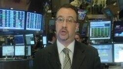 Кризис в еврозоне в центре внимания на Уолл-стрит