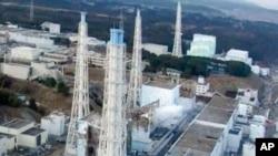 جوہری ری ایکٹر میں گیسوں کے دباؤ میں پھر اضافہ