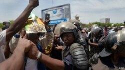 2Rs, África Ocidental: Poderá África ser um novo Afeganistão?