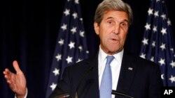 """""""No es una decisión que hemos tomado a la ligera"""", dice un comunicado del vocero del Departamento de Estado, John Kirby."""
