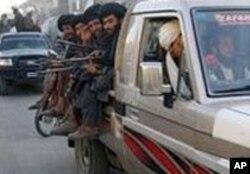 افغان طالبان(فائل فوٹو)