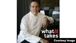 What It Takes - Thomas Keller