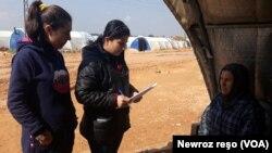 Kampeyna Îmzeyan bo vegera Efrînê