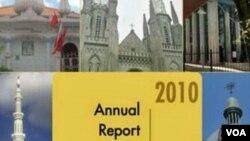 Godišnji izvještaj State departmenta o vjerskim slobodama za 2010 godinu