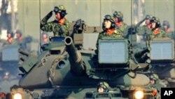 چین: فوجی سازوسامان کے ٹھیکوں کی بولی میں پرائیویٹ کمپنیوں کو اجازت