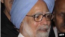 Премьер-министр Индии Манхоман Сингх