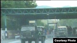Hyrja e trupave të NATO-s në Kosovë