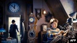 Bộ phim phiêu lưu 3 chiều 'Hugo' của đạo diễn Martin Scorsese nhận được 11 đề cử cho giải Oscar