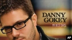 Danny Gokey's debut album 'My Best Days'