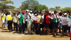 Report on Teachers Filed By Loidharm Moyo